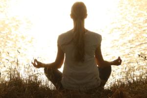 meditar faz bem