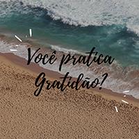 Pratique gratidão
